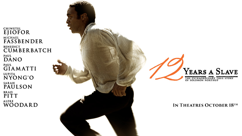 12 Years a Slave -Island Stage Review