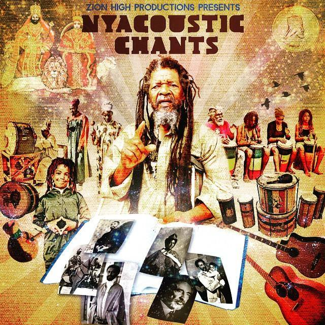 Zion High Productions-Nyacoustic Chants-Review-Island Stage Magazine-Midnight Raver