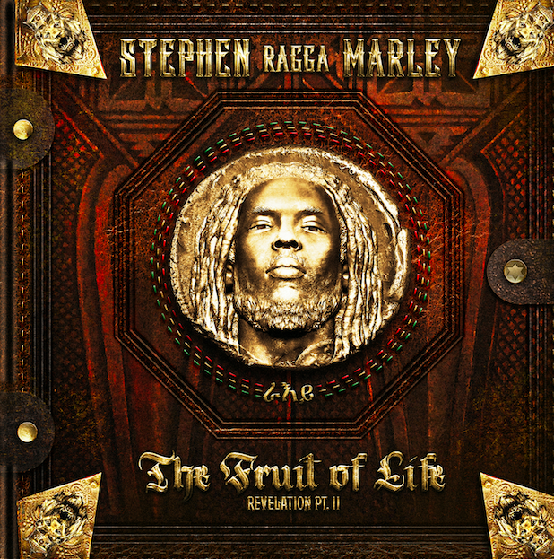 Stephen Marley- The Fruit of Life