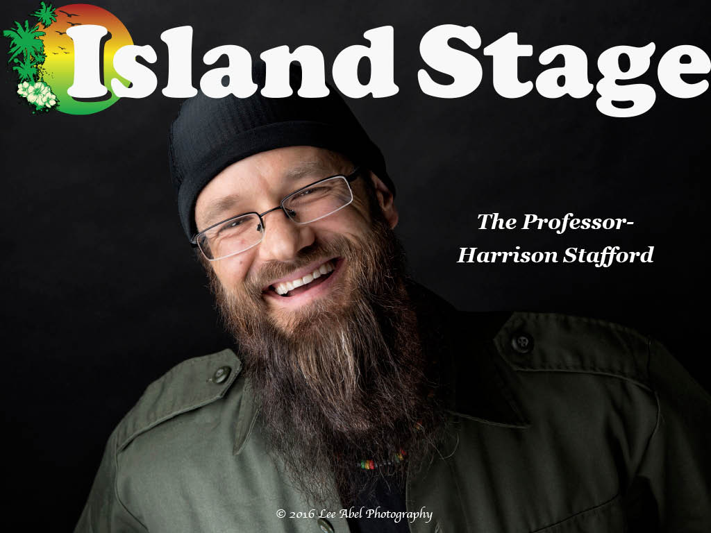 Up Close and Personal with Harrison Stafford- One Dance-Island Stage Magazine