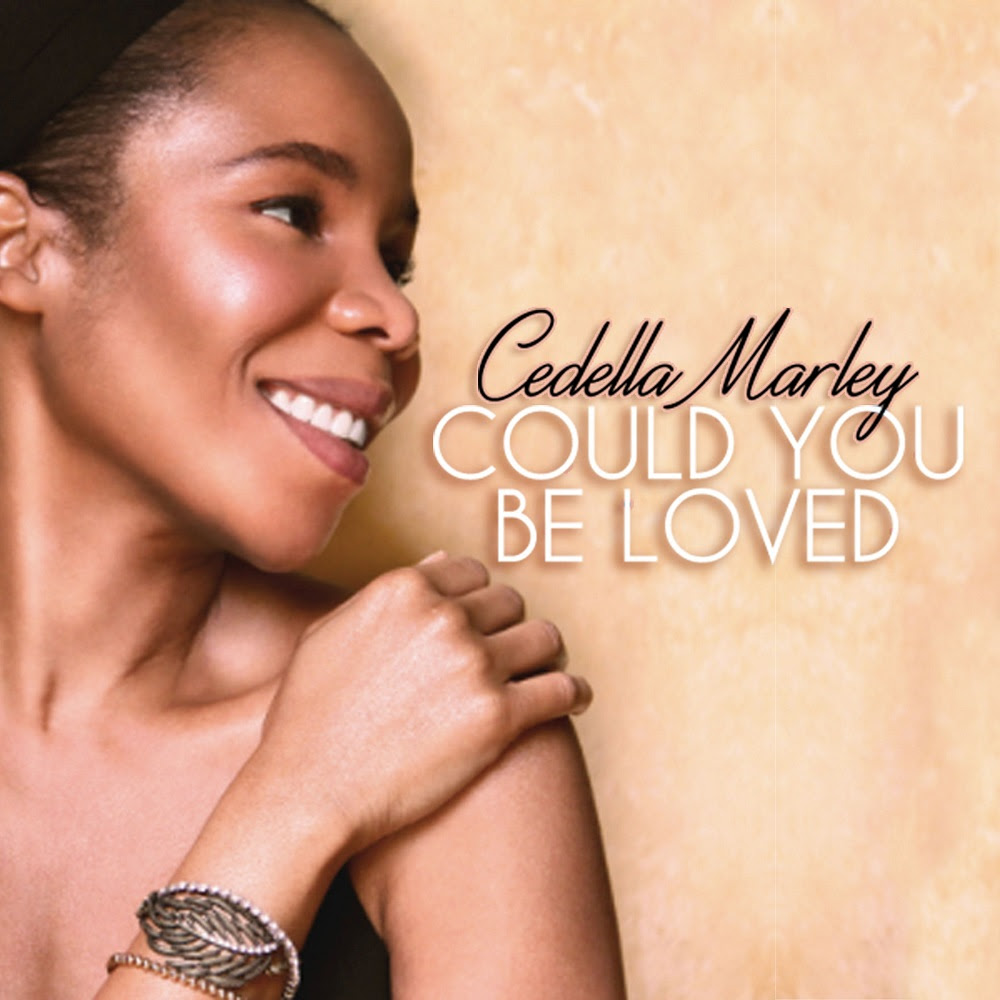 Cedilla Marley- Could you be Loved_ Island Stage Magazine