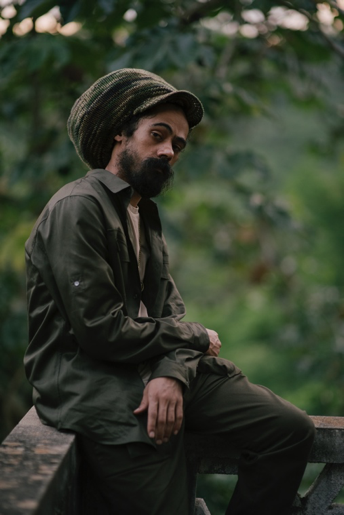 """Damian """"Jr. Gong"""" Marley releases """"Caution""""- Island Stage Magazine"""