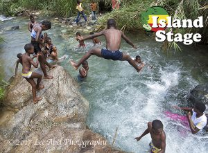 Lee Abel Photography- Island Stage Magazine-Blue Mountain Project